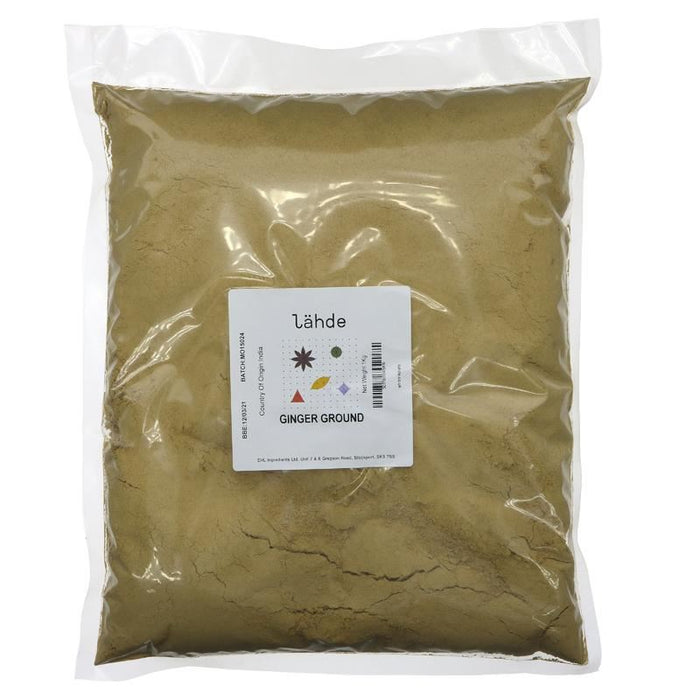 Lahde | Ginger Ground | 1 Kg