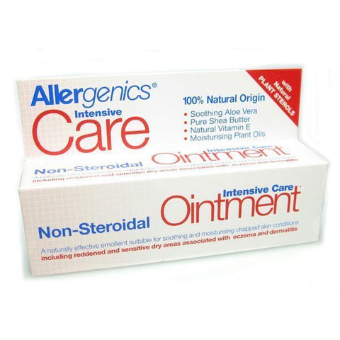 Allergenics | Allergenics Ointment | 1 x 50ml