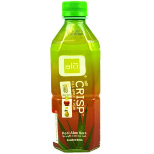 Alo | Risp - Aloe Fuji Apple & Pear | 1 x 500ml | Alo