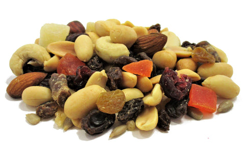 Mixes | Trail Mix - (mixture Of Fruits & Nuts) | 1 X 10kg. Sold By Superfood Market