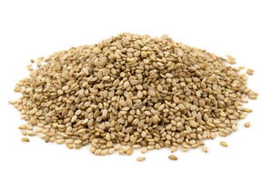 The Health Store | Ths Organic Toasted Sesame Seeds | 1 x 250ge