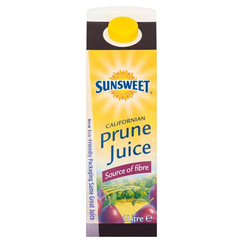 Sunsweet | Prune Juice | 1 x 1ltr