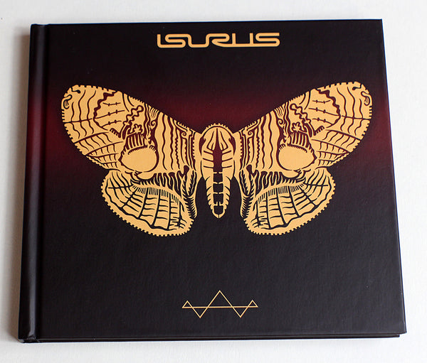 Isurus - Logocharya Digibook CD & Instant MP3 Download
