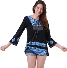 Hippy chick Tunic Surya