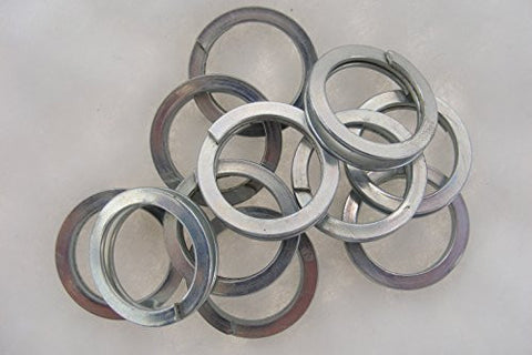 Split Rings (Mini) - per dozen