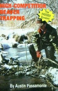 "Passamonte ""High Competition Beaver Trapping""-Trap Shack Company"