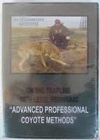 Reuwsaat On The Trapline with Lesel Reuwsaat DVD's-Trap Shack Company