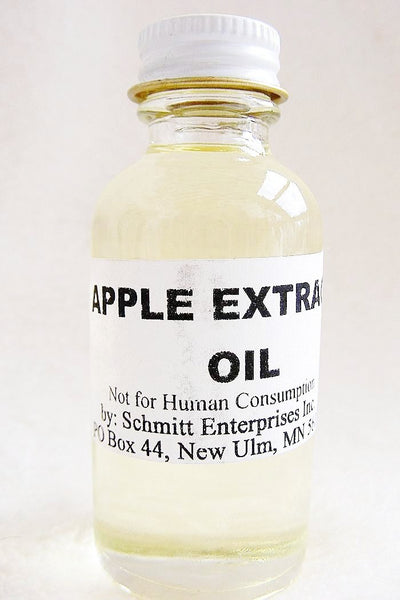 Apple Extract Oil - 1 oz-Trap Shack Company