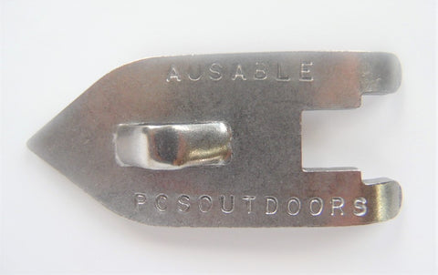 Ausable Brand Trap Anchor Cable Stake Ends