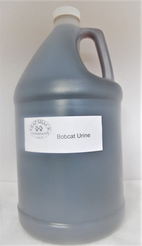 Bobcat Urine-Trap Shack Company