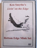 "Smythe ""Bottom Edge Mink Set""-Trap Shack Company"