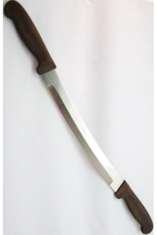 Caribou Fleshing Knife
