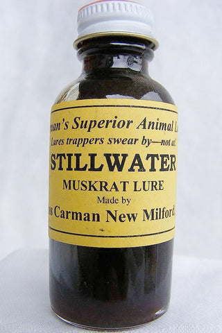 Carman's - Stillwater Muskrat #2 - 1oz Lure
