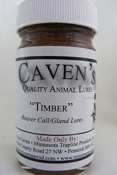 Caven's - Timber - 1oz Lure-Trap Shack Company