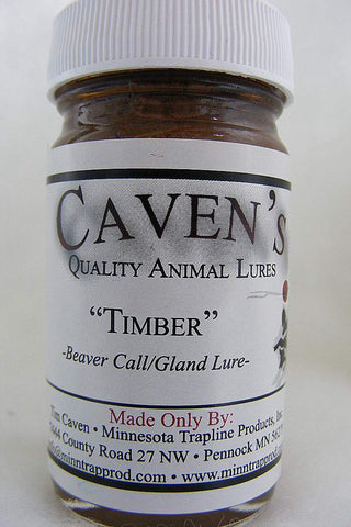 Caven's - Timber - 1oz Lure