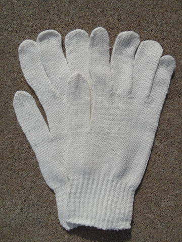 Cotton Glove Inserts
