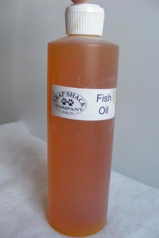 Fish Oil-Trap Shack Company