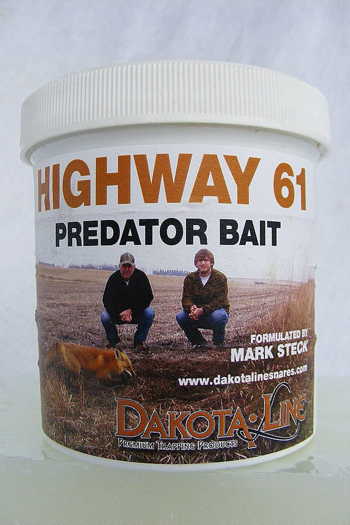 Dakotaline's Highway 61-Trap Shack Company