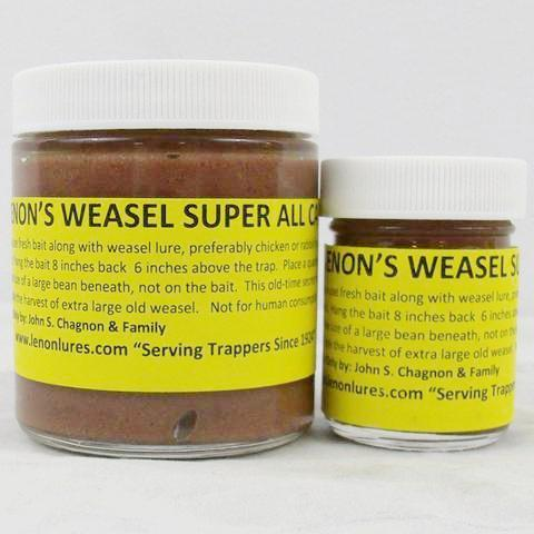 Lenon's Weasel Super All Call - Weasel Lure