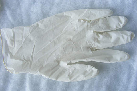 Latex Skinning Gloves