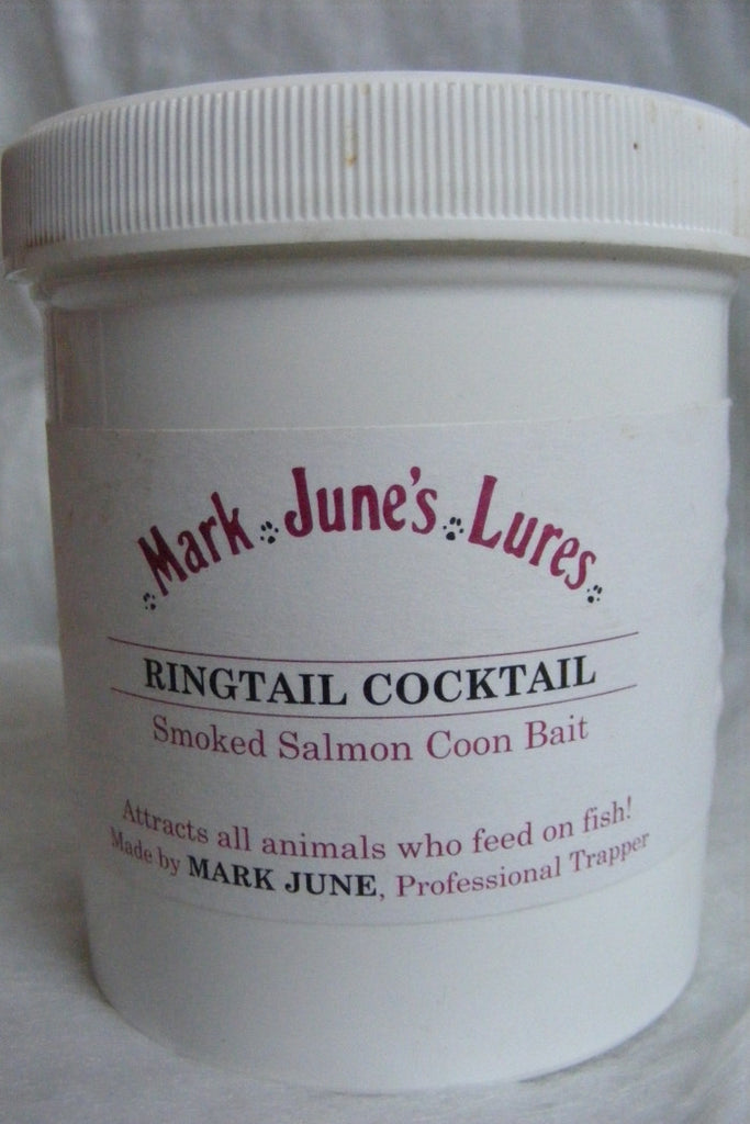 Mark June's - Ringtail Cocktail - 16oz Bait-Trap Shack Company
