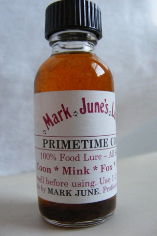Mark June's - Primetime Coon - 1oz Lure