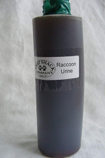 Raccoon Urine - 16 oz & 32 oz-Trap Shack Company