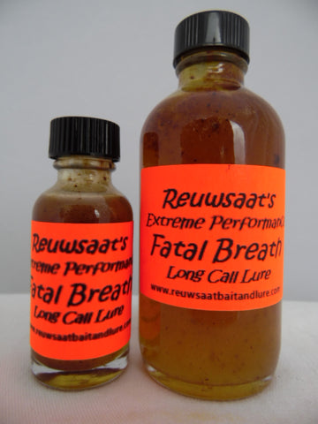 Reuwsaat's Fatal Breath-Trap Shack Company