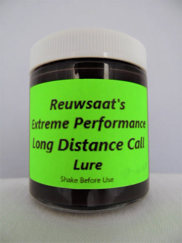 Reuwsaat's - Long Distance Call Lure-Trap Shack Company