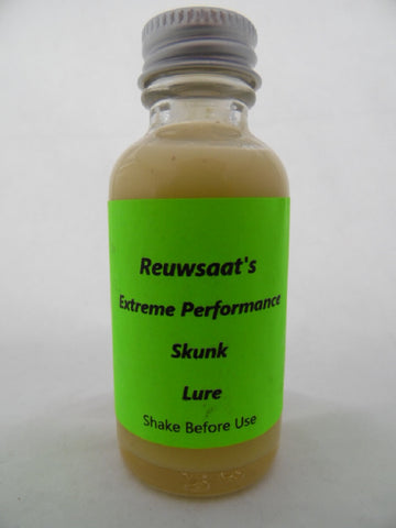 Reuwsaat's - Skunk Lure - 1oz Lure
