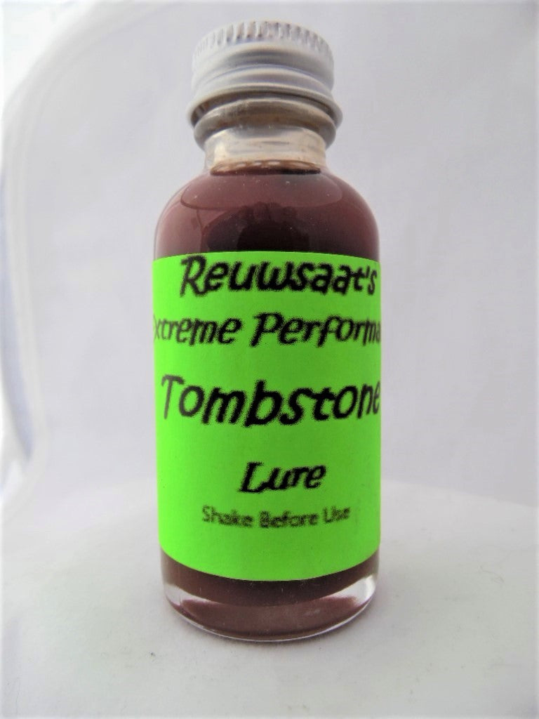 Reuwsaat's - Tombstone Lure-Trap Shack Company