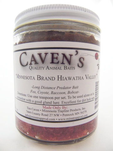 Caven's - Hiawatha Valley