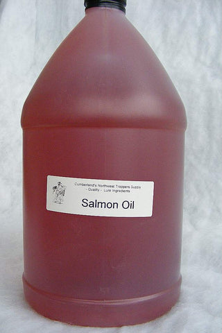 Salmon Oil-Trap Shack Company