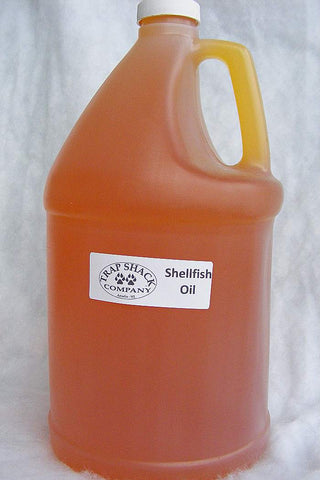 Shellfish Oil
