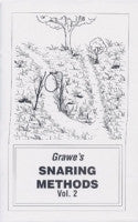 "Grawe ""Snaring Methods Vol. 2""-Trap Shack Company"