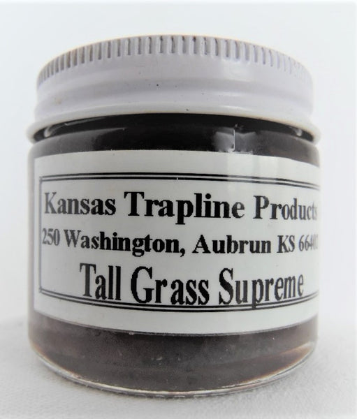 Kansas Trapline Tall Grass Supreme Lure-Trap Shack Company