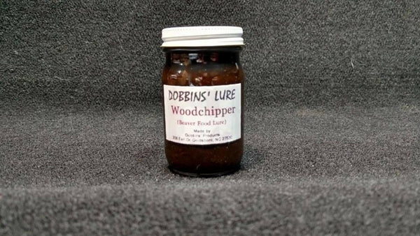 Dobbins Woodchipper Lure-Trap Shack Company