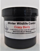 Winter Wildlife Control - Crazy Berry-Trap Shack Company
