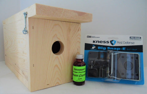 Weasel Box Kit