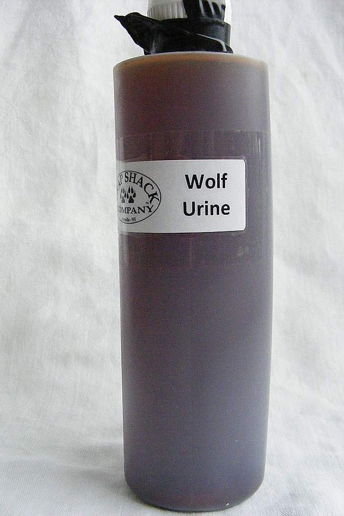 Wolf Urine - 16oz-Trap Shack Company