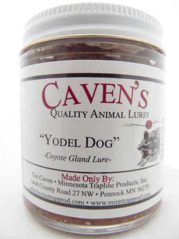 Caven's - Yodel Dog - Lure-Trap Shack Company