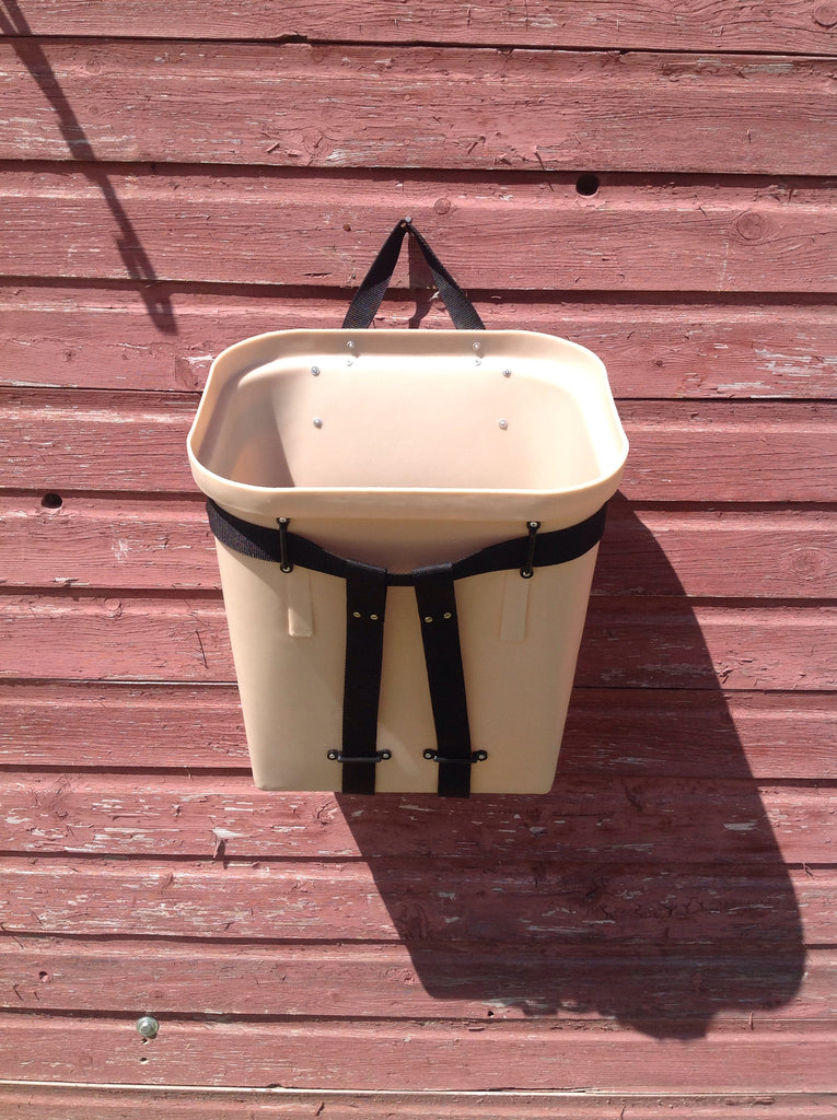 Fibertough Packbasket-Trap Shack Company