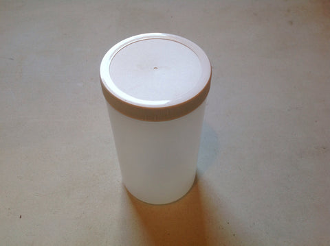 Plastic Jar - 16 oz