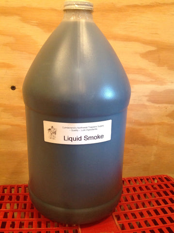 Liquid Smoke - Gallon