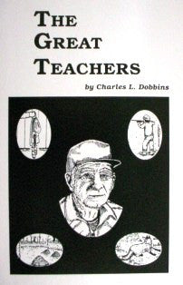 "Dobbins ""The Great Teachers""-Trap Shack Company"