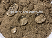 Waxed Dirt (Freezeproof)-Trap Shack Company