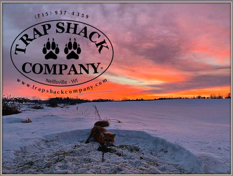 Trap Shack Company
