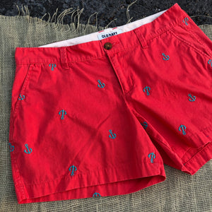 Anchor Away - Size 6