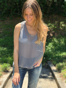 Summer Stripes - Medium