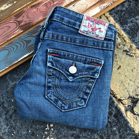 Dare to Flare - True Religion